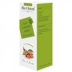 BIO ORIENT huile d'amande amère, 90ml