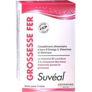 SUVEAL Grossesse, 30 capsules