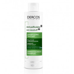 VICHY DERCOS Shampooing ANTI-PELLICULAIRE