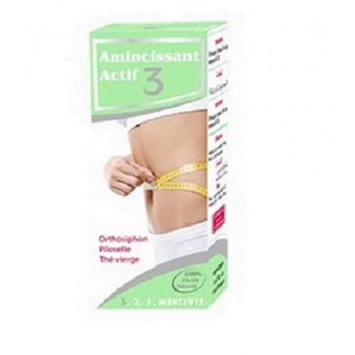 AMINCISSANT ACTIF 3 , 30 gélules