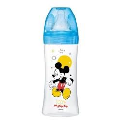 Dodie - Biberon Initiation+ 330ml Mickey