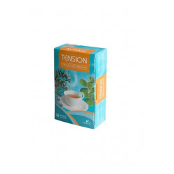 Tisane TENSION, 12 sachets