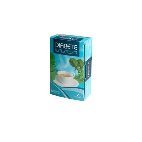 Tisane DIABETE, 12 sachets