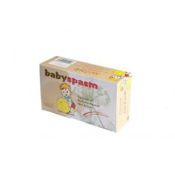 Tisane BABY SPASM, 12 sachets