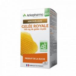 Arkogélules Gelée royale, 45 comprimés