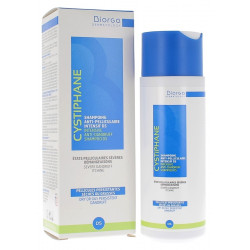 Cystiphane Shampooing Antipelliculaire Intensif DS, 200ml