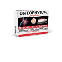 3 Chênes Osteophytum, 60 Comprimés