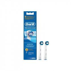 ORAL-B BROSSETTES PRECISION CLEAN X2 EB20