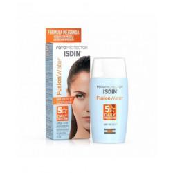 ISDIN FUSION WATER SAFE-EYE TECH SPF50+ 50ML