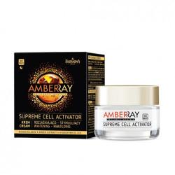 Farmona herbal care AMBERRAY créme de nuit 50ml