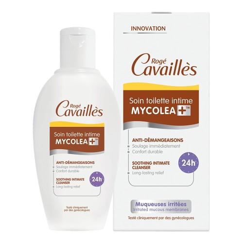 ROGE CAVAILLES Soin de Toilette Intime Mycolea, 200ml