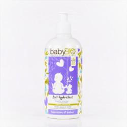 BABY BIO LAIT HYDRATANT TENDRE CARESSE 400 ML