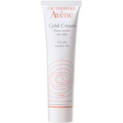 Avene COLD CREAM Crème, 40ml