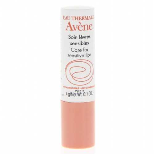Avene COLD CREAM Stick Lèvres, 4 g