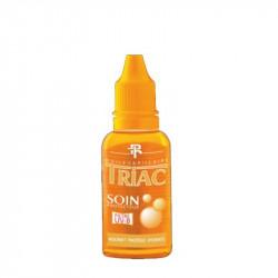 TRIAC HUILE CAPILLAIRE SOIN PROTECTEUR ANTI UV-B 23 ML