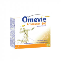 OMEVIE ARTICULATION-900 -30cap