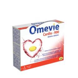 OMEVIE CARDIO-900 -30cap