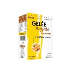 PHYTOTHERA GELEE ROYALE, 30 gélules
