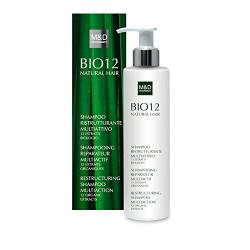 BIO12 NATURAL HAIR SHAMPOOING REPARATEUR MULTIACTIF 250 ML