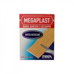 MEGAPLAST WATER RESISTANT 1M*8M