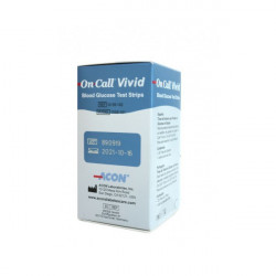 On Call Vivid Bandelette Bt 25pcs
