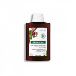 KLORANE Shampooing Traitant Fortifiant à la Quinine et aux Vitamines B - 200 ml