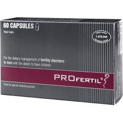 PROFERTIL, 60 capsules