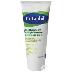 CETAPHIL Crème Hydratante Peaux Sèches - Peaux Sensibles 50g