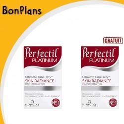Vitabiotic Perfectil Platinum, 30 tablets