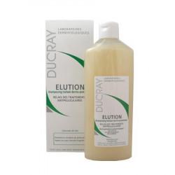 Ducray ELUTION Shampooing Traitant Dermo protecteur, 200ml