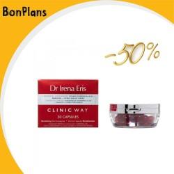 DR IRENA ERIS CLINIC WAY 30 CAPSULES ( -50 % )