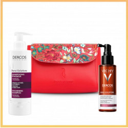 VICHY LE PACK DUO DERCOS DENSI-SOLUTIONS