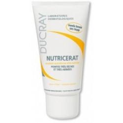 Ducray NUTRICERAT EMULSION QUOTIDIENNE ULTRA-NUTRITIVE, 100ml