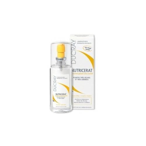 Ducray NUTRICERAT CONCENTRÉ GAÎNANT ULTRA-NUTRITIF, 75ml