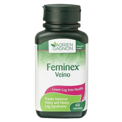 FEMINEX VEINO, 40 Comprimés