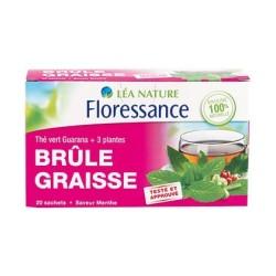 Brûle Graisse, 20 sachets