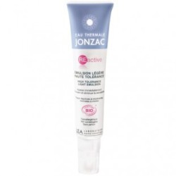 JONZAC EMULSION LEGERE REACTIVE, 40ml