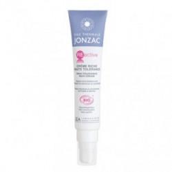 Jonzac Reactive crème riche haute tolérance, 40 ml