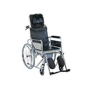 Chaise roulante Grand Confort