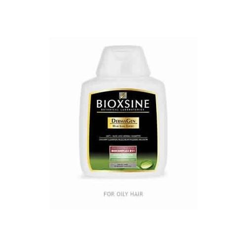BIOXSINE Femina shampoing anti-chute cheveux gras, 300ml