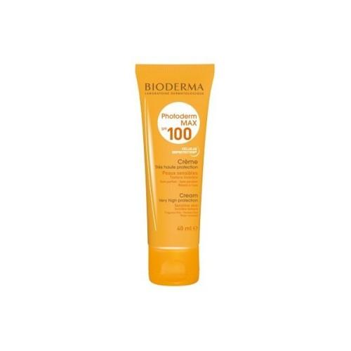 BIODERMA Photoderm MAX Crème SPF 100, 40ml