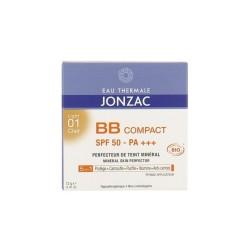 JONZAC BB COMPACT N°01 Clair, 12g