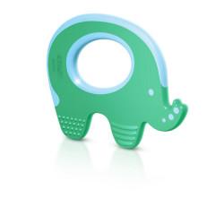 Avent Anneau de dentition Elephant 0 -18 mois
