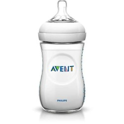 AVENT BIBERON NATURAL, 125ml