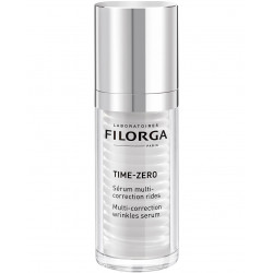 FILORGA TIME ZERO Sérum Multi-corrections Anti Rides, 30ml