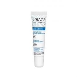 URIAGE Bariéderm Cica lèvres, 15ml
