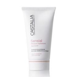 CASTALIA Sensial Masque Hydratant Apaisant, 50ml