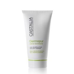 CASTALIA Dermopur Crème Gommante, 50ml