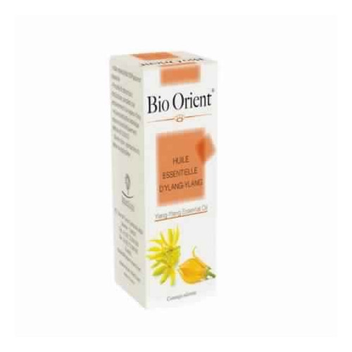 BIO ORIENT huile essentielle de Ylang Ylang, 10ml