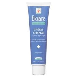BIOLANE Crème Change Dermo-pédiatrie, 100ml